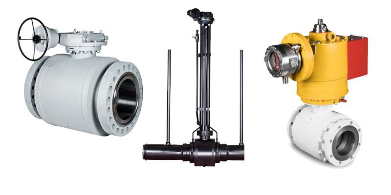 ampo-valves