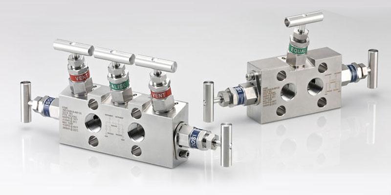 stainless-steel-manifold-valves